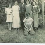 De vier kinderen