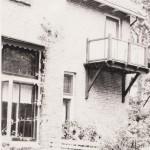Het Boschhuis
