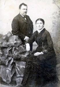 Frans Jan en Jannetje