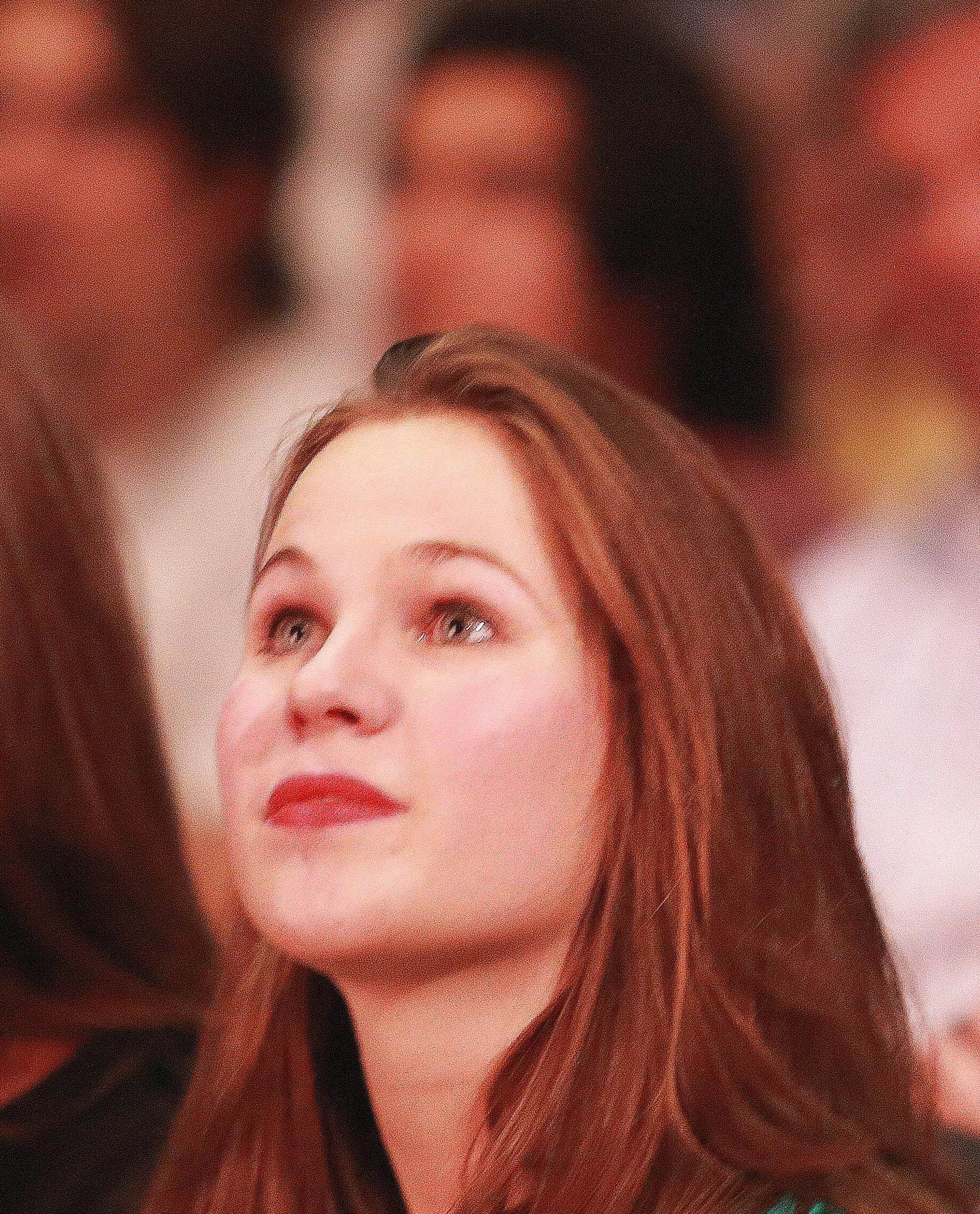 Kari Spijker , foto Koos kamphuis