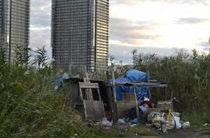 Tokyo, daklozen
