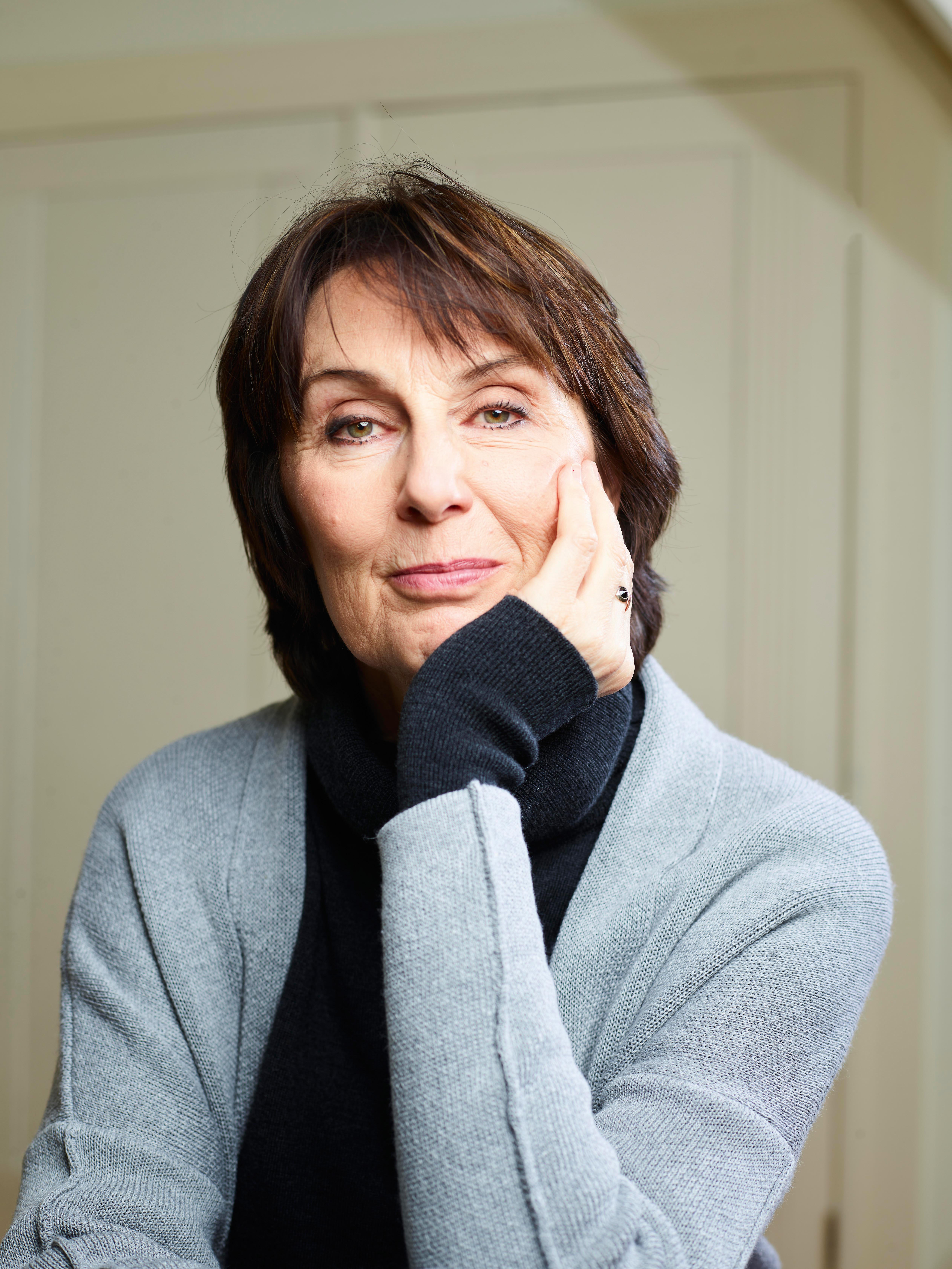 Pauline Broekema